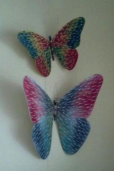Love my butterflies