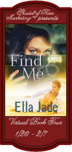 New Age Mama: Book Spotlight & Giveaway - Find Me by Ella Jade