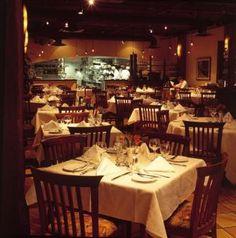 cioppinos Restaurant