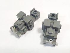 zizy本で、zizyロボを作る! LEGOROBO レゴロボ