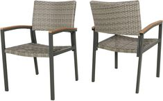100+ Wicker Dining Chairs! Discover the best wicker patio dining chairs and indoor wicker dining chairs for sale. We have chairs in white, brown, black, grey, and more colors as well. Bamboo Dining Chairs, Folding Lounge Chair, Wicker Rocking Chair, Dining Chairs For Sale, Outdoor Folding Chairs, Wicker Dining Chairs, Dining Arm Chair, Patio Furniture Sets, Gray Furniture