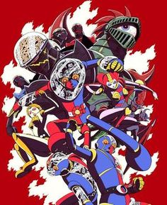 Android Kikaider Japanese Monster Movies, Manga Anime, Alternative Comics, Japanese Superheroes, Comic Conventions, Nerd Art, My Escape, Dark Night, Creature Design
