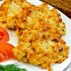 Eat them right away or put them in a lunch box next day. Vegetable Fritters Recipe from Grandmothers Kitchen. Corned Beef Fritters, Veggie Fritters, Apple Fritters, Potato Dishes, Vegetable Side Dishes, Apple Fritter Recipes, Sandwiches, Muffins, Grandmothers Kitchen