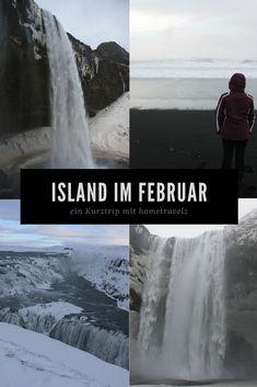 hometravelz in Island. Was ihr im Februar alles erleben könnt, was sich lohnt und welche Touren sich anbieten, erfahrt ihr hier im Blog.