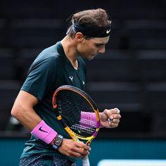 Jordan Thompson, Big Three, Rafael Nadal, Tennis Racket, Sports, Masters, Career, Twitter, Instagram