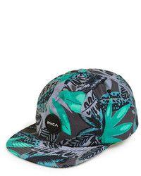 Comprar una gorra de béisbol de flores verde  elegir gorras de béisbol con  print de flores verdes más populares de mejores marcas  6e7c449446c