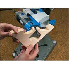 Dremel 220-01 Rotary Tool Workstation Drill Press Work Station with Wrench - Power Rotary Tool Accessories - Amazon.com