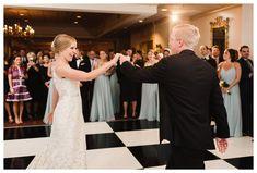 Classic Treyburn Country Club Wedding by Amanda and Grady Photography