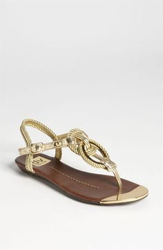 DV by Dolce Vita 'Agnyss' Sandal | Nordstrom {Not in my size!}