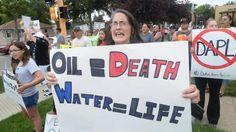 """Résultat de recherche d'images pour """"pull no dakota access pipeline"""""""