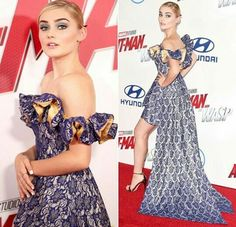 Zombie Disney, Zombie 2, Meg Donnelly, Famous People, Star, Formal Dresses, Celebrities, Funny, Pretty