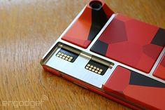 Google prepares modular phone dev kits (but your idea had better be good)