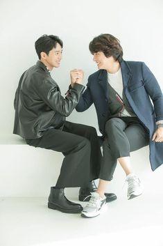 Dong Gu, Baek Seung Jo, Yoon Shi Yoon, Sung Hoon, Flower Boys, Korean Actors, Kdrama, Fangirl, Psychopath