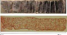 Το Πρώτο #Κείμενο #Μακεδονικής #Διαλέκτου που Ήρθε στο Φως / The First Text of #Macedonian #Dialect which came to light    #ΑΡΧΑΙΟΤΗΤΑ , #ΓΕΩΠΟΛΙΤΙΚΑ , #ΕΛΛΑΔΑ , #ΙΣΤΟΡΙΚΑ , #ΚΟΙΝΩΝΙΑ , #ΚΟΣΜΟΣ , #ΠΟΛΙΤΙΣΜΟΣ #ΜΑΚΕΔΟΝΙΑ