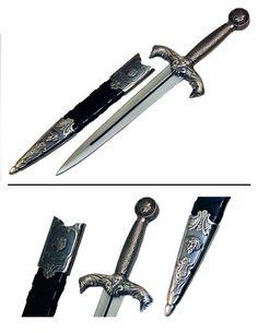 Dagger King Arthur
