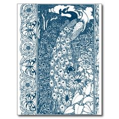 >>>Coupon Code          	Art Nouveau Peacocks Post Card           	Art Nouveau Peacocks Post Card online after you search a lot for where to buyDiscount Deals          	Art Nouveau Peacocks Post Card Review on the This website by click the button below...Cleck Hot Deals >>> http://www.zazzle.com/art_nouveau_peacocks_post_card-239250297375326317?rf=238627982471231924&zbar=1&tc=terrest