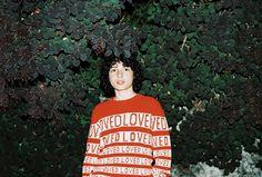 Finn Wolfhard from Stranger Things in Boys by Girls Magazine