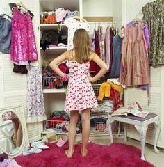 Get Organised - Make a Fashion Plan