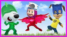 Киндер сюрпризы сборник все серии Развивающее видео для детей Kinder surprise eggs all episodes - YouTube