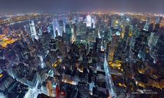 Grand tour of Manhattan, New York, USA | 360 Degree Aerial Panorama | 3D Virtual Tours Around the World | Photos of the Most Interesting Places on the Earth | AirPano.com