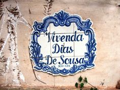 "Hand painted tiles were first made by the early Chinese and later by the Moors who improved on this art form. This art then spread about to Spain, Germany, Holland and Portugal etc. somewhere in the 16th century. The Portuguese improvised on the colour blue and spread this art throughout the world today known as ""Azulejos"""