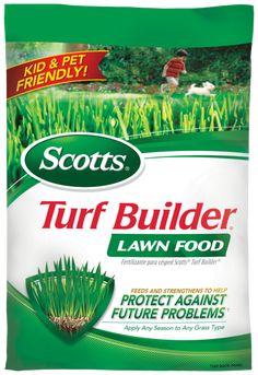 Scotts Turf Builder Lawn Food - Lawn Food - Scotts