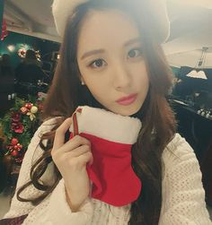 Merry Chistmas~~♡♡ 모두모두 사랑하는 사람들과 행복한 하루 보내세요~^^♡