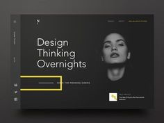 This is our daily Web app design inspiration article for our loyal readers. This is our daily Web app design inspiration article for our loyal readers. Ever… This is our daily Web app design inspiration article for… - Webdesign Portfolio, Webdesign Layouts, Portfolio Website Design, Portfolio Web Design, Creative Portfolio, Personal Portfolio, Visual Design, Design Sites, Graphisches Design