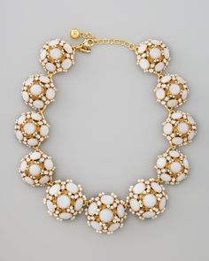 http://harrislove.com/kate-spade-new-york-collar-statement-necklace-white-p-5406.html