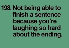 Laughing so hard #Funny, #Laugh, #Sentence