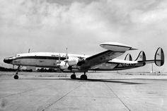[c/n 4673] [jul57-jun70] [L1049G] Lockheed Super Constellation [EC-AMP] [Iberia] [jul57] [may67] [San Juan]