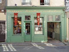 """DSC04474- """" Campagne, dentelles et roudoudoux """" Brocante Honfleur Normandie Calvados Franc"""
