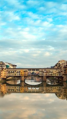 Ponte Vecchio, New Years Eve, Florence, Italy