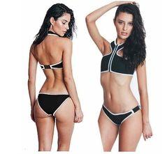 26.88$  Buy now - https://alitems.com/g/1e8d114494b01f4c715516525dc3e8/?i=5&ulp=https%3A%2F%2Fwww.aliexpress.com%2Fitem%2F2016-New-Fashion-Mesh-Swimwear-Women-Sexy-Neoprene-Bikini-Set-Neoprene-Swimsuit-Biquini-bikini-049%2F32689145047.html - 2016 New Fashion Mesh Swimwear Women Sexy Neoprene Bikini Set Neoprene Swimsuit Biquini bikini-049 26.88$