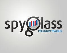 20 Magnifying Glass Logo Design to Enlarge Creativity