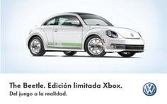 the Beetle Xbox...  Del juego a la realidad