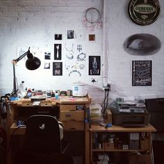 With the weather being what it is the studio is a little quiet at the moment. Ive been spending the hot days sketching/designing and working nights on my bench to keep cool.  #metalsmithing#craft#design#studiospace