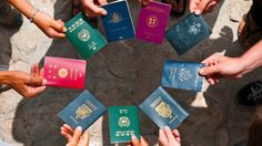 Do you hold one of the world's most powerful passports?