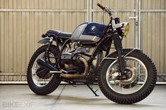 BMWR100/7.CafeRacerDreams.