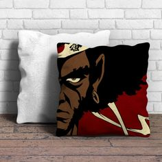 -Do not include insert. -Finished with a black or white back. Do not iron. -For decorative use only. -Accent your home with stylish and personalized Afro Samurai, Afro Hairstyles, Daydream, Man Cave, Best Gifts, Gadgets, Rest, Xmas, Iron