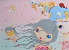 Brincando de Amor - Nina Pandolfo