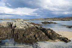 Portnaluchig, Arisaig, Scottish Highlands