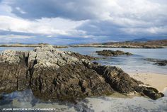 Portnaluchig, Arisaig, Scottish Highlands