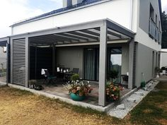 Garden Design, House Design, Pergola With Roof, Conservatory, Porch, Garage Doors, Shed, Outdoor Structures, Landscape