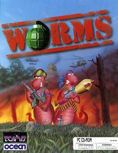 Worms (1995 video game) - Wikipedia, the free encyclopedia