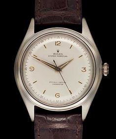 1947 Rolex Oyster Perpetual