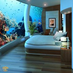 Hotels That You Must Visit Once In Your Life- Jules Undersea lodge key largo