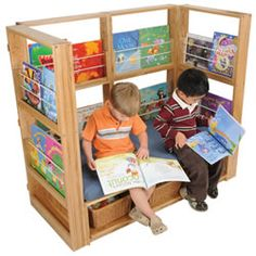 Ash Library Loft #PinIt2WinIt $659.95 This will enhance our reading area and provide additional seating.  I imagine using the books around this area for specific genres we will be studying in reading and writing workshop.
