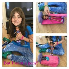 With the Bratz sleepover collection available at Walmart, your child can dream up big adventures for the Bratz girls!