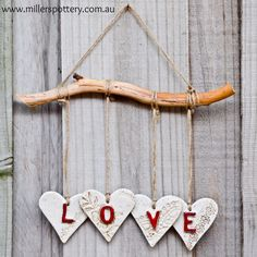 Australian handmade